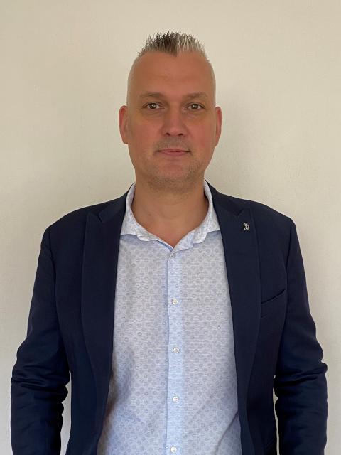 PhDr. Juraj Sýkora, MPH, MBA